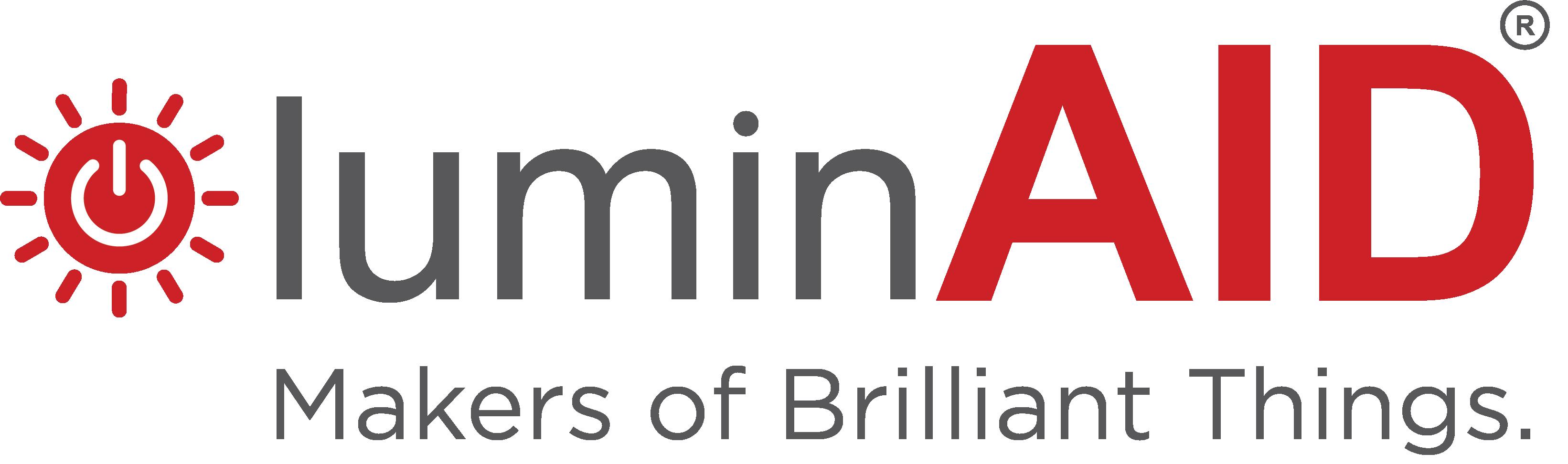 LuminAID Logo